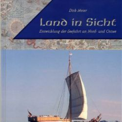 Cover Land in Sicht
